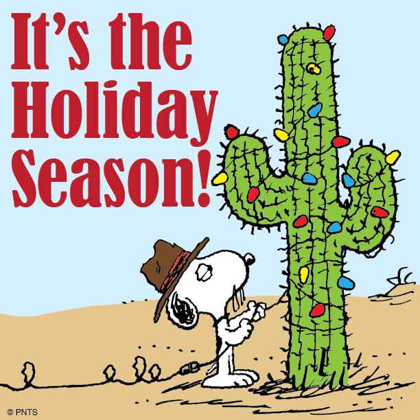 Its The Holiday Season Orlando Espinosa