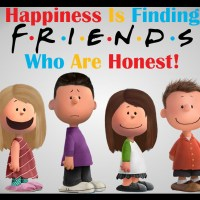 Friends Who Are Honest