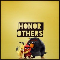 Honor Others