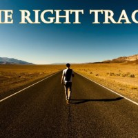 The Right Track