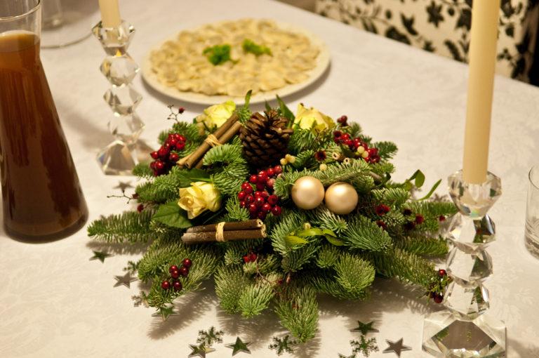 Restaurants Serving Christmas Dinner in Orlando