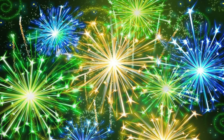 Family Friendly New Year's Eve Celebrations in Orlando