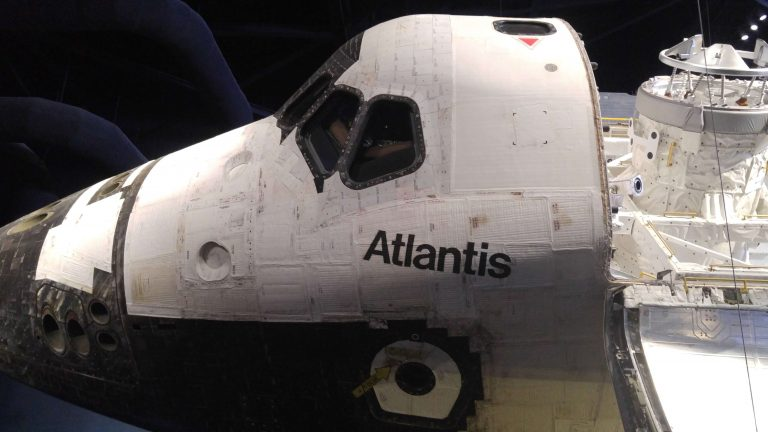 10 Tips for Exploring Kennedy Space Center