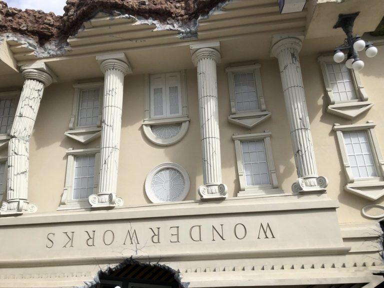 10 Tips for Visiting WonderWorks Orlando