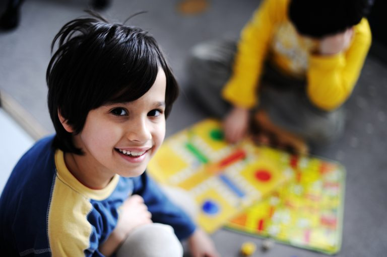 Fun Games to Play at Home with Family