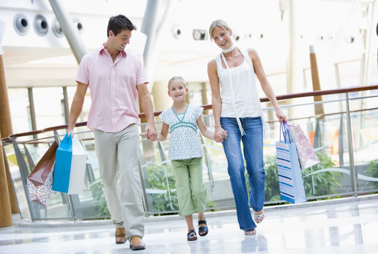 Fun Things To Do With Kids at Florida Mall