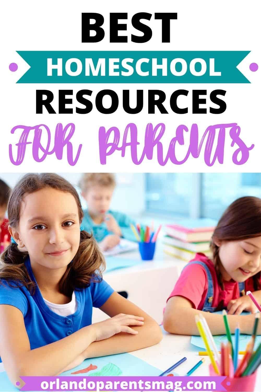 homeschool activities for kids