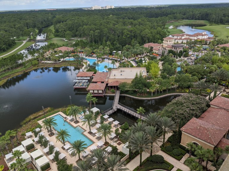 Four Seasons Orlando: A Great Staycation Option