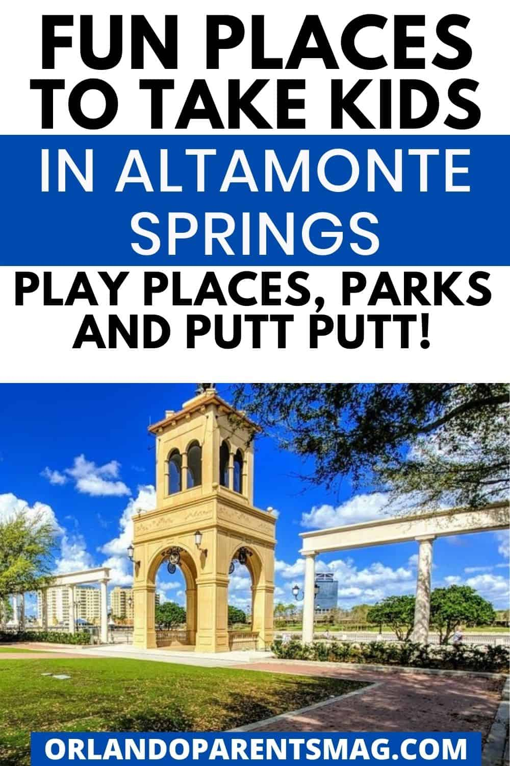 things to do in altamonte springs