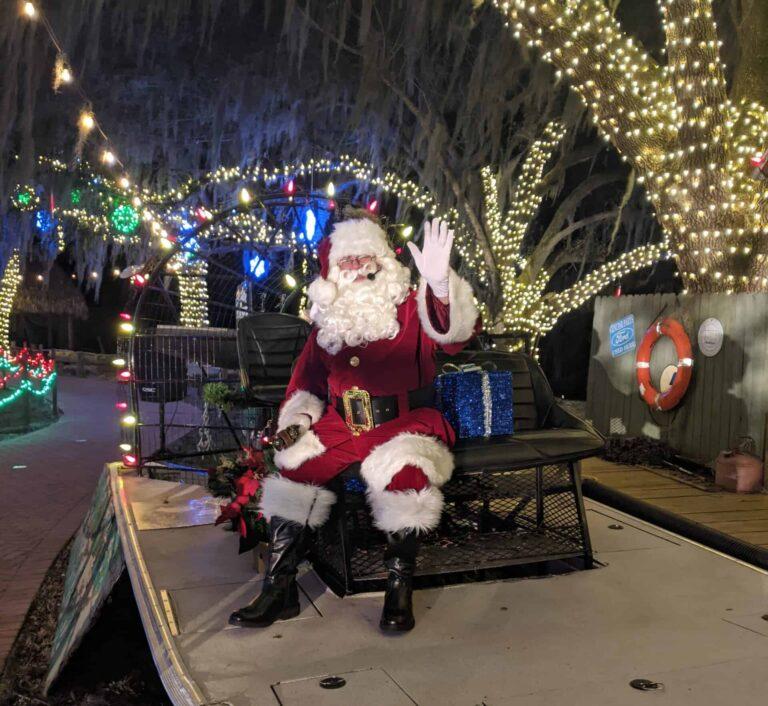 Fun Events to Celebrate Christmas in Orlando