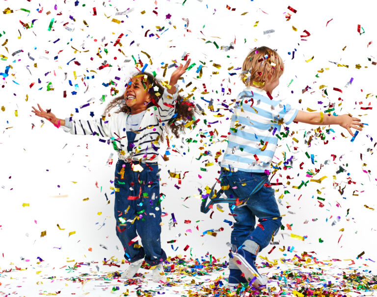 Fun ways to celebrate new year's eve at home with kids