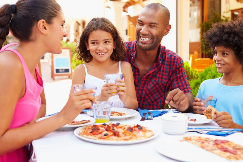 orlando family restaurants