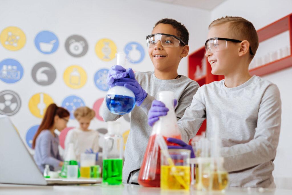 online science for kids