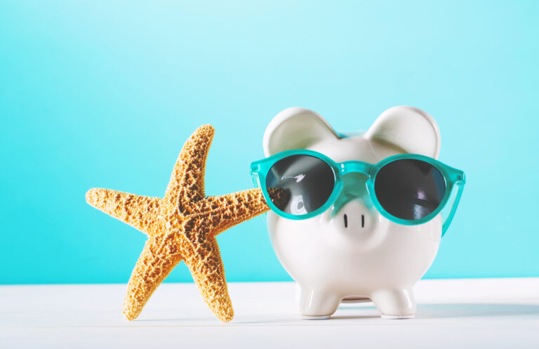 Join a Credit Union – Have More Money for Family Fun