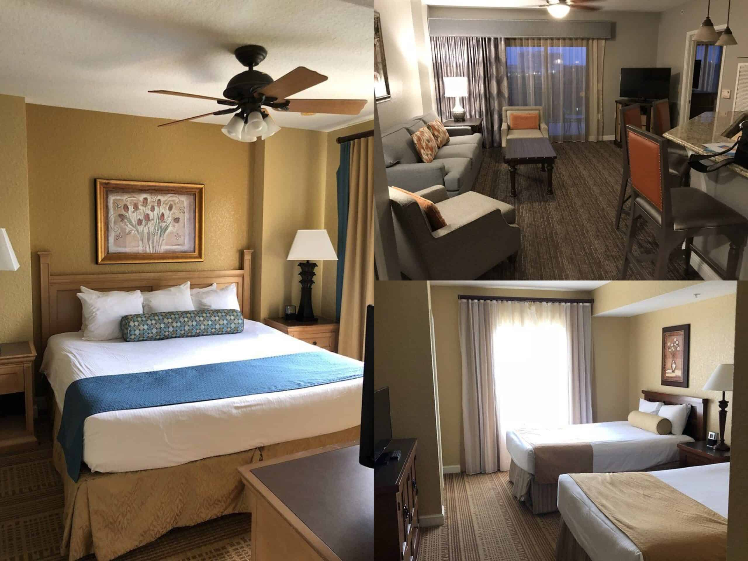 orlando hotels for kids