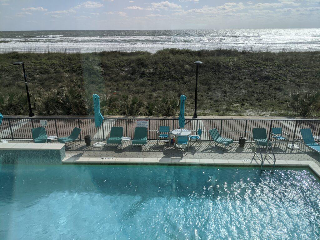 florida beachfront hotels