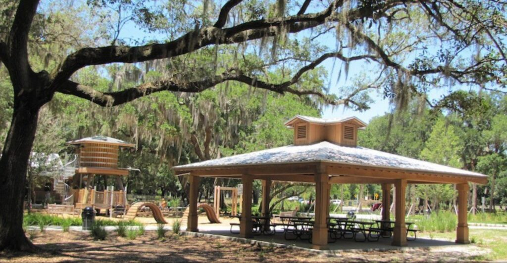 best parks in lake county