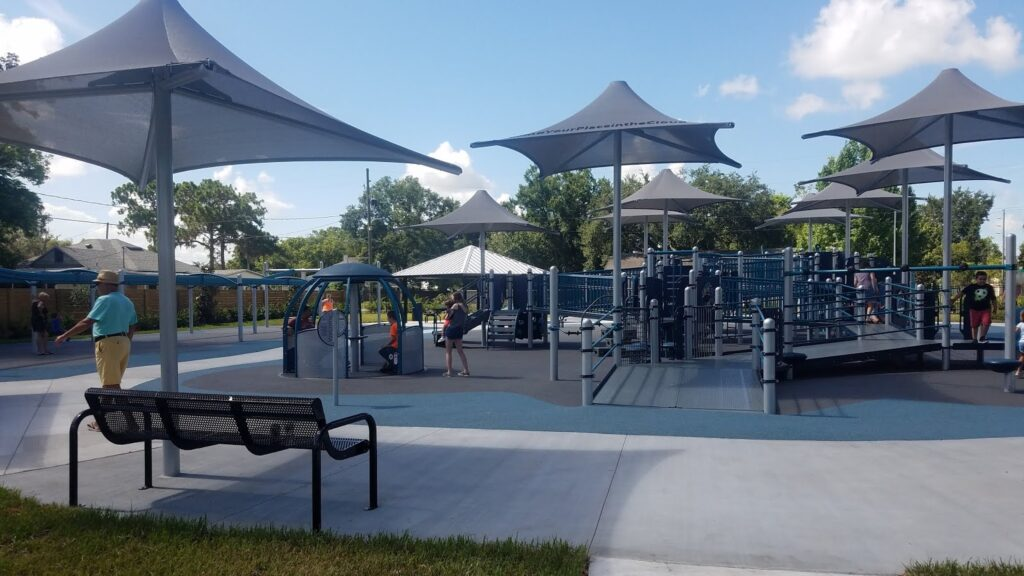 best playgrounds in osceola county