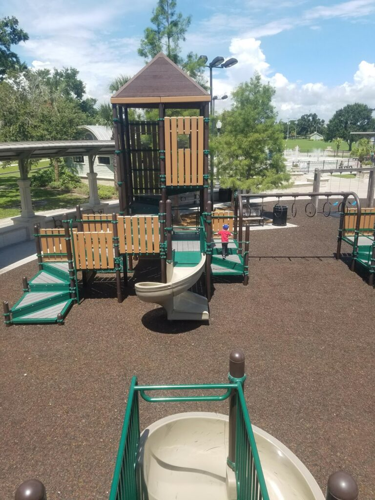 best playgrounds in seminole county