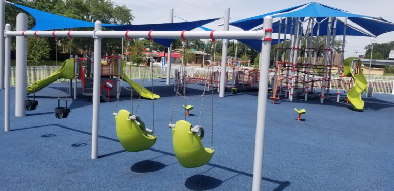 Best Playgrounds in the Orlando Area to Take Kids