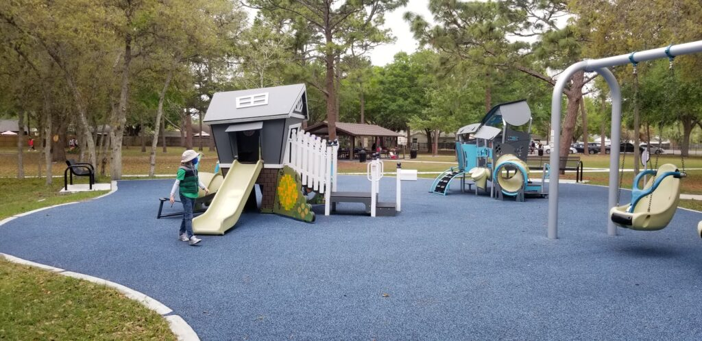 best playgrounds in sanford