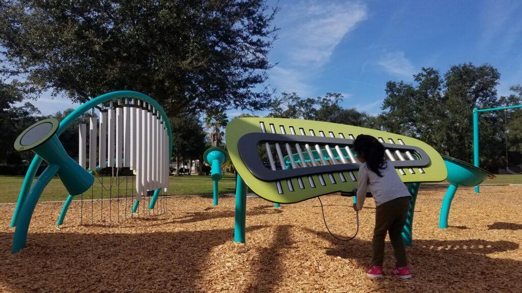 orlando playgrounds