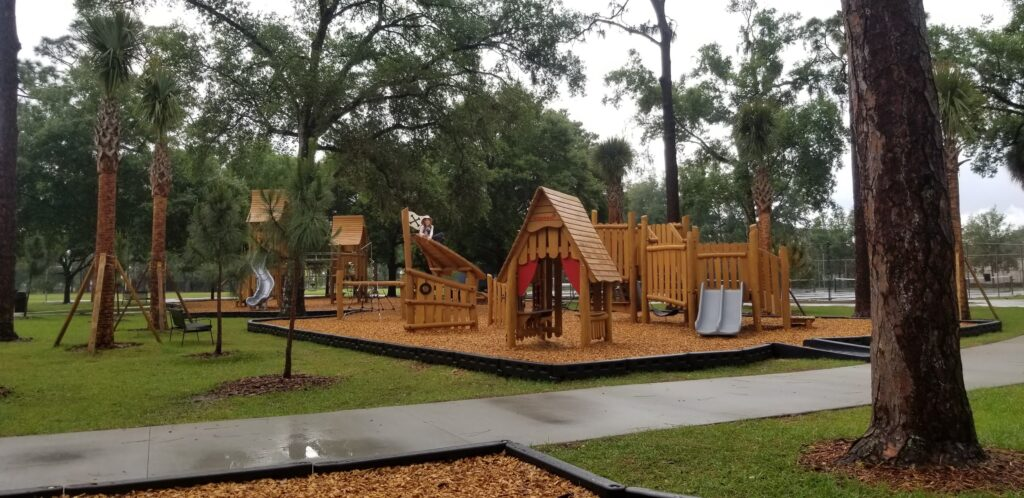 playgrounds in winter park florida