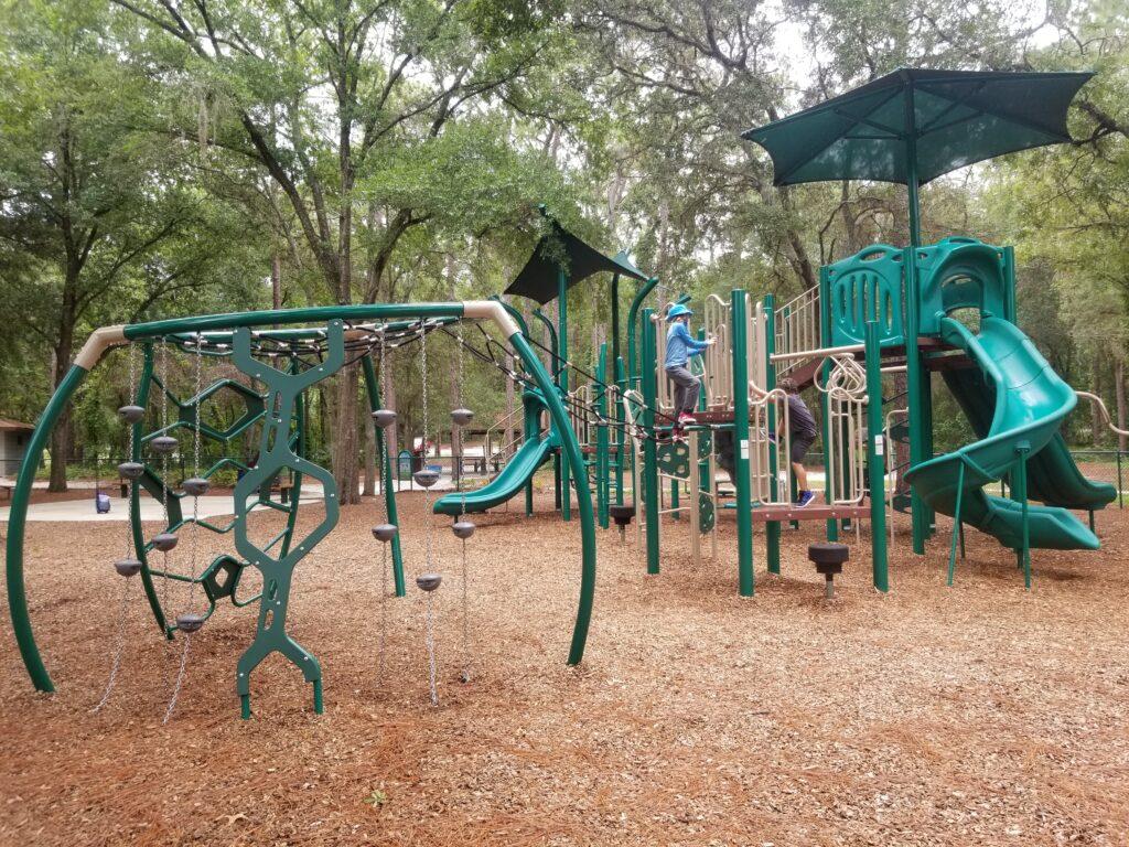 top parks in sanford