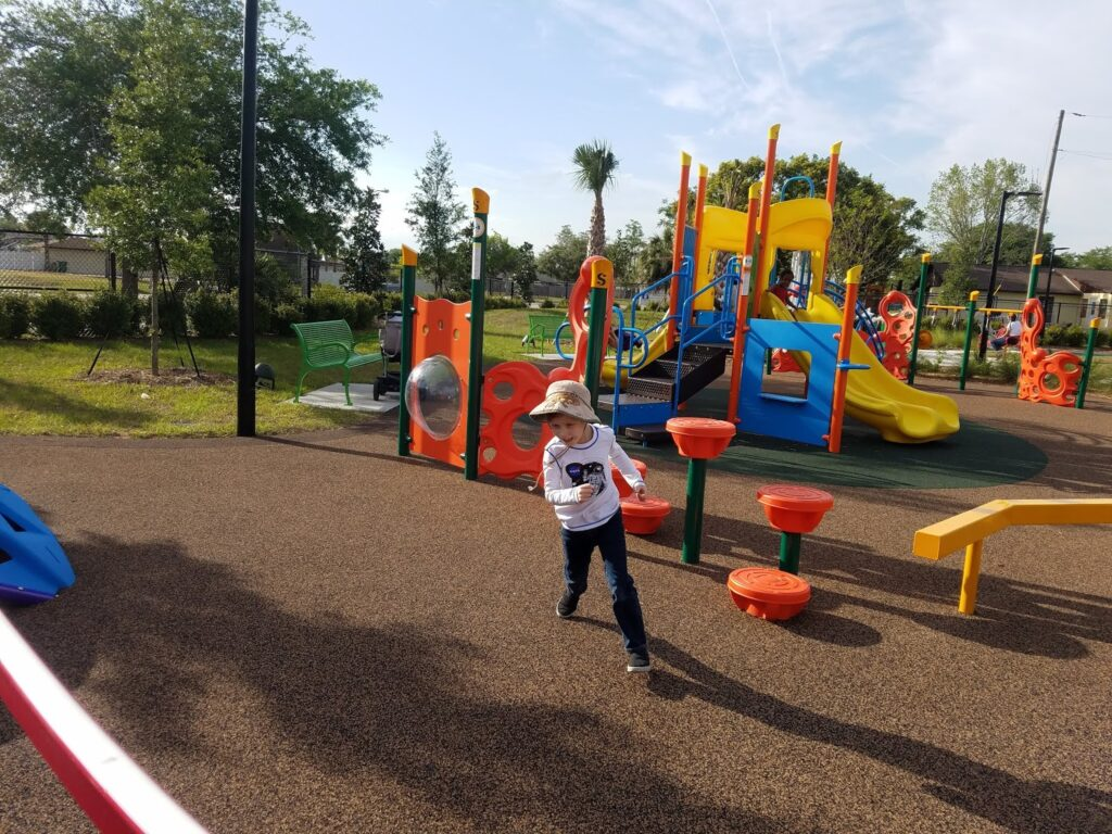 top playgrounds in kissimmee