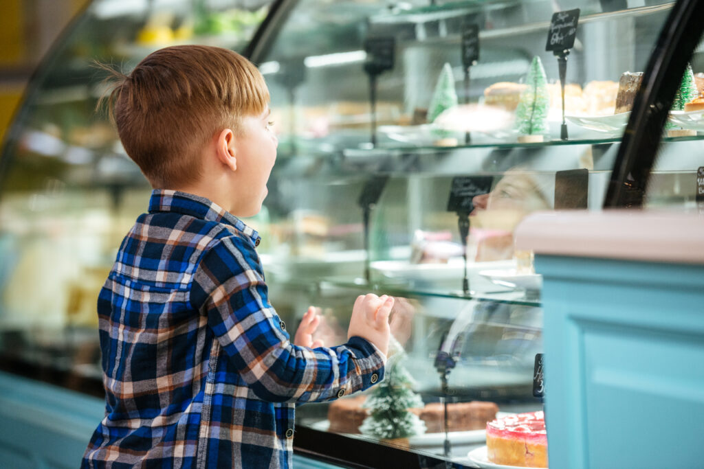 dessert places in lake mary