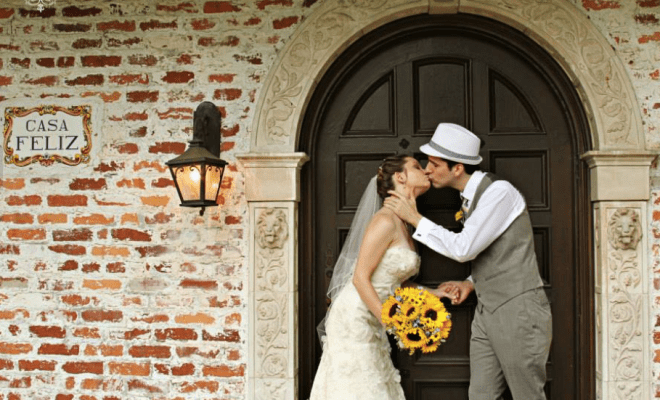 Casa Feliz - Orlando Hipster Guide to Weddings & Getting Married