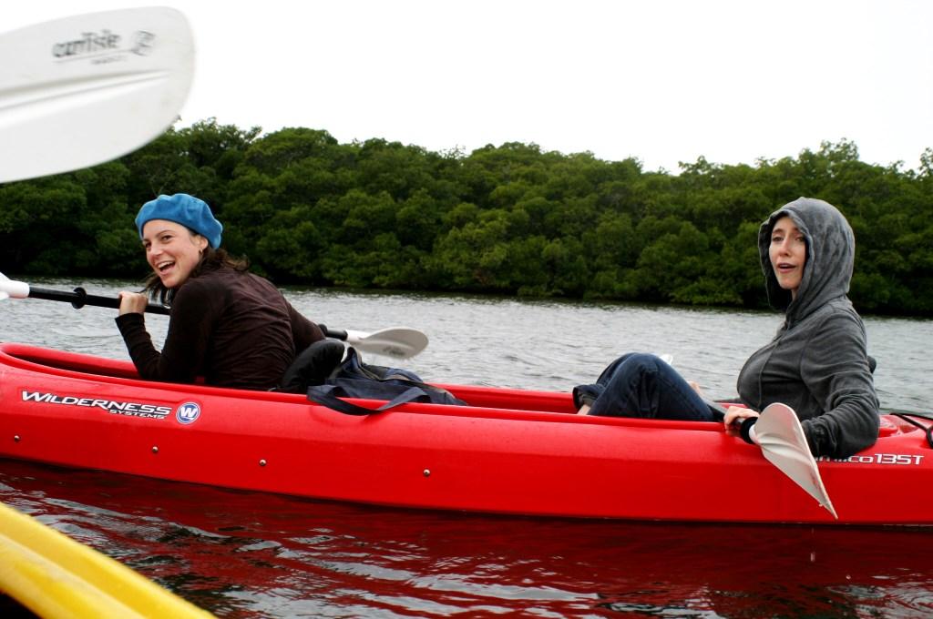 kayaking in sarasota florida rental