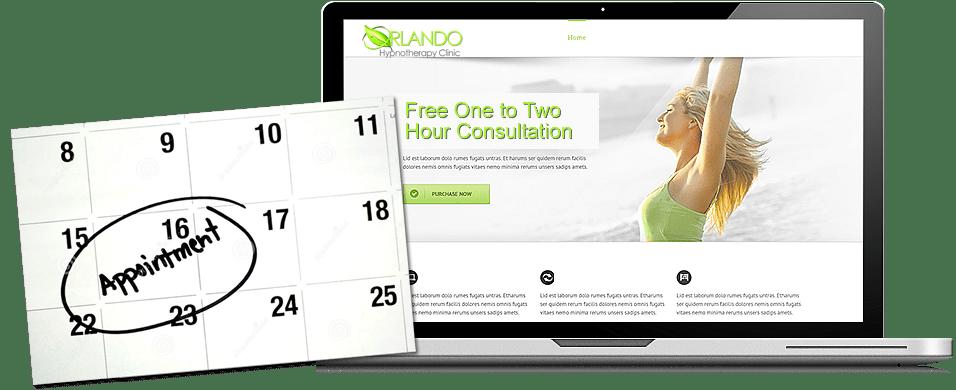 Consulta de hipnoterapia gratis para la pérdida de peso