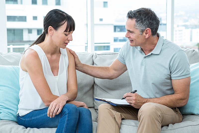 Hypnosis & Hypnotherapy for Psychological Trauma