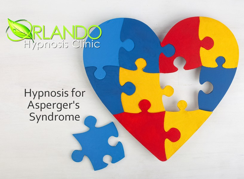 Hypnosis and Hypnotherapy for Asperger's Symptoms at Orlando