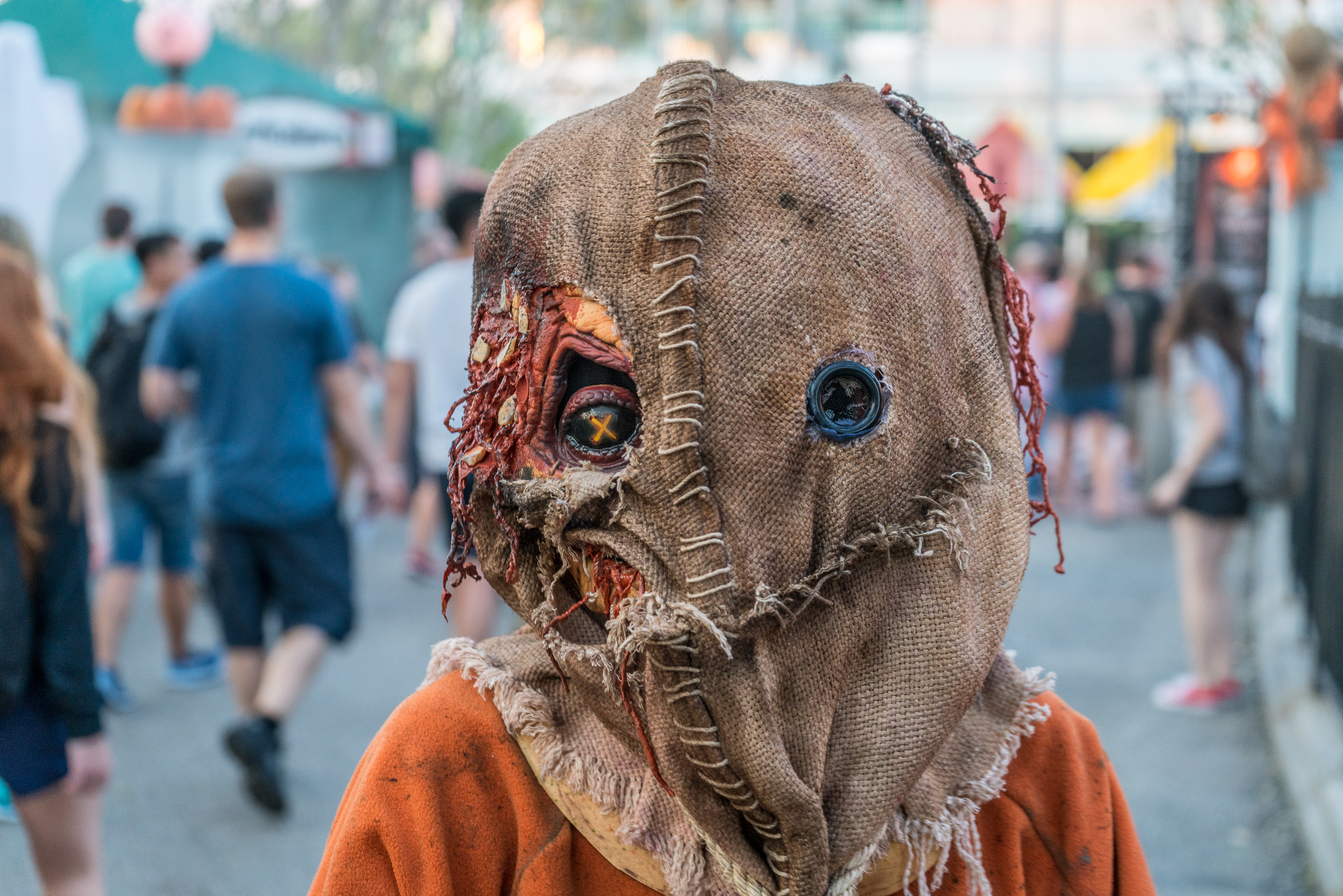 Trick R Treat House Announced For Halloween Horror Nights