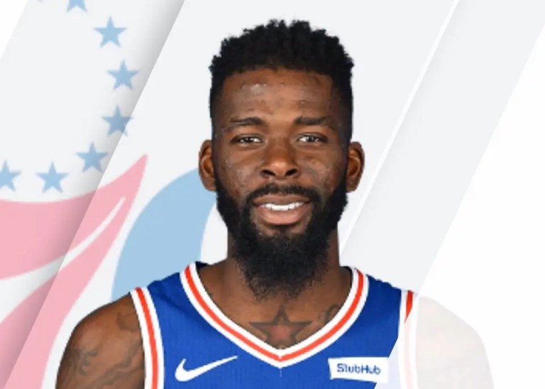 Read more about the article JAMES ENNIS JOINS THE MAGIC AT THE TRADE DEADLINE