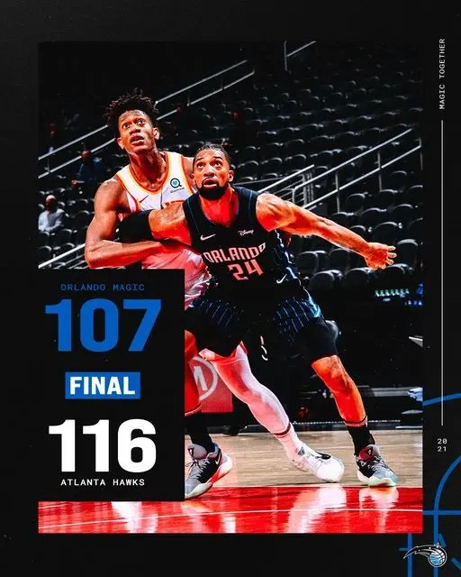Read more about the article THE MAGIC FALL IN ATLANTA