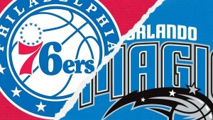 GAME DAY 72 – MAGIC END THE SEASON IN PHILLY