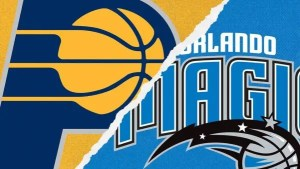 GAME DAY 60 – INDIANA FACE THE MAGIC