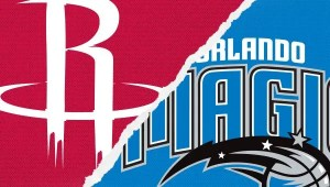 GAME DAY 57 – MAGIC HOME TO FACE HOUSTON
