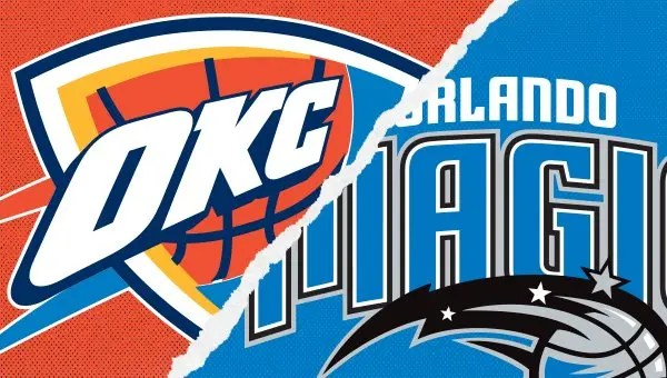 GAME DAY 6 – OKC FOR ROUND 2