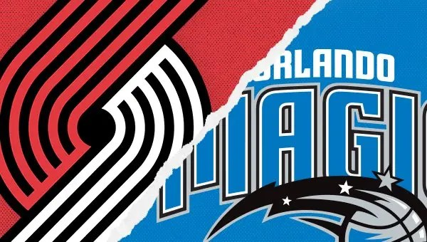 GAME DAY 45 – PORTLAND ARRIVE IN THE AMWAY