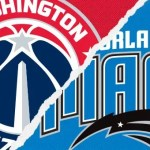 GAME DAY 51 – ORLANDO TAKE ON WASHINGTON