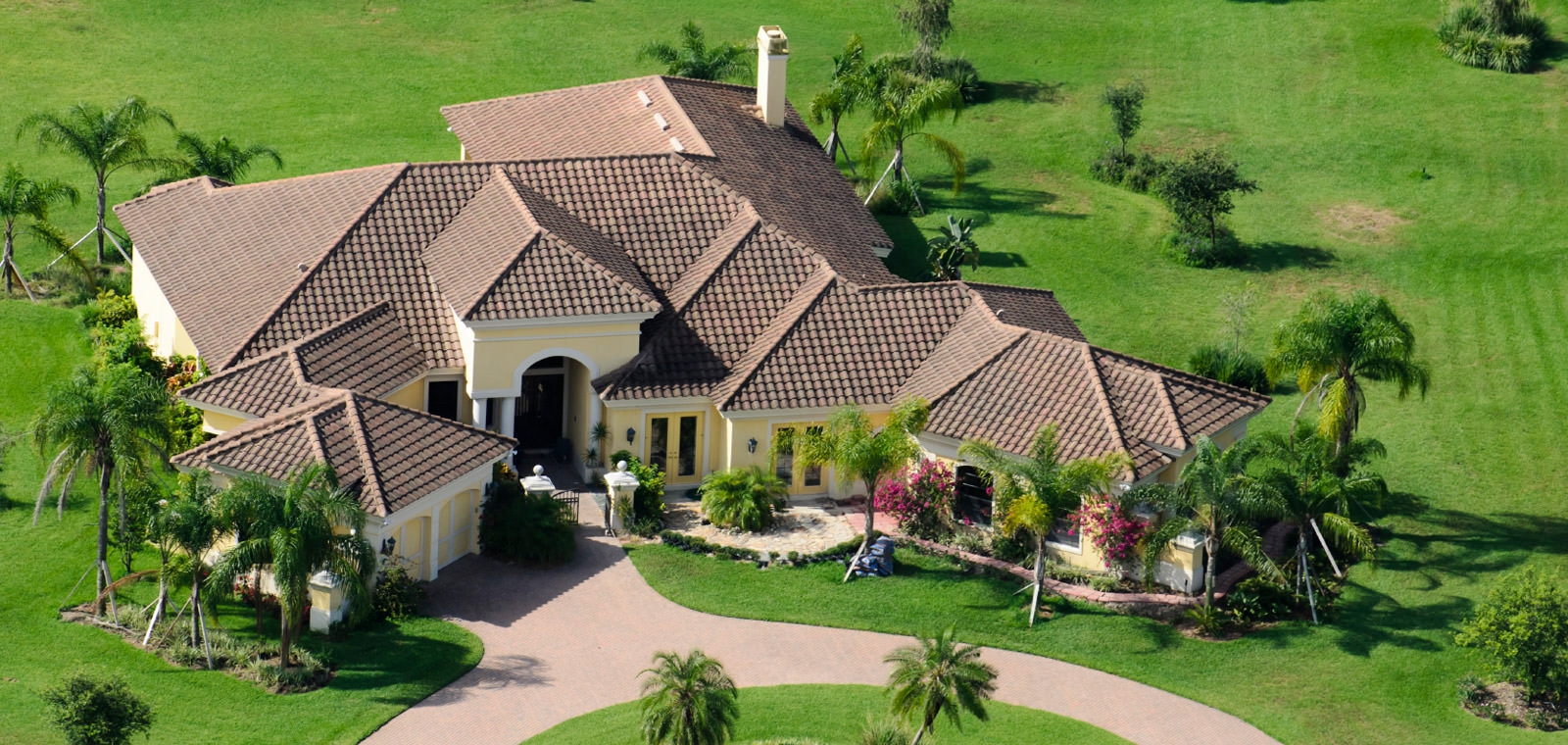 Luxury Home - Real Estate Orlando FL