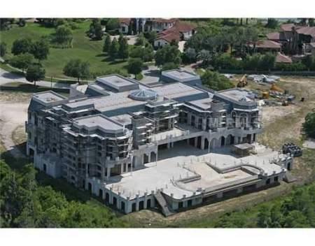 windermere lake mansion