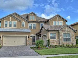 Enclave at Village Walk Luxury Homes in Lake Nona