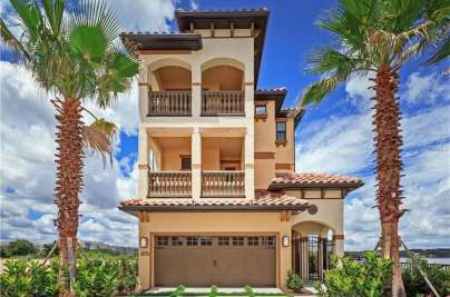 Toscana - Luxury Condos and Homes