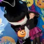 Last weekend for Halloween Spooktacular, half-off kids' tickets