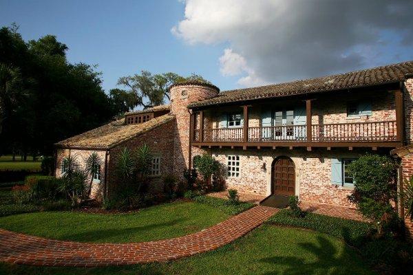 Free museum days: image of Casa Feliz